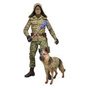 Kick-Ass 2 Colonel Stars and Stripes Series 2 Action Figure
