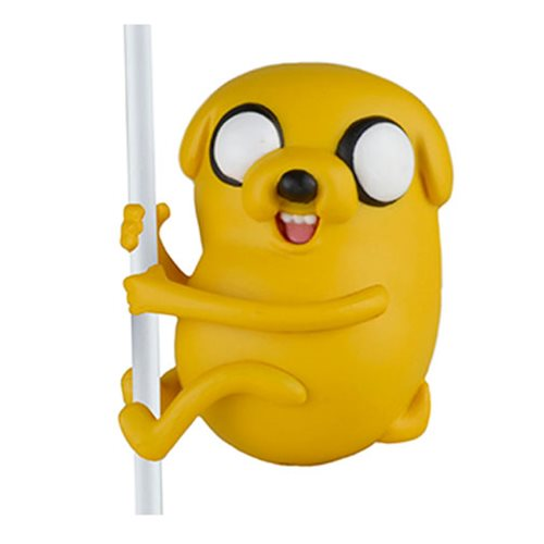 Adventure Time Jake 2-Inch Scaler Mini-Figure