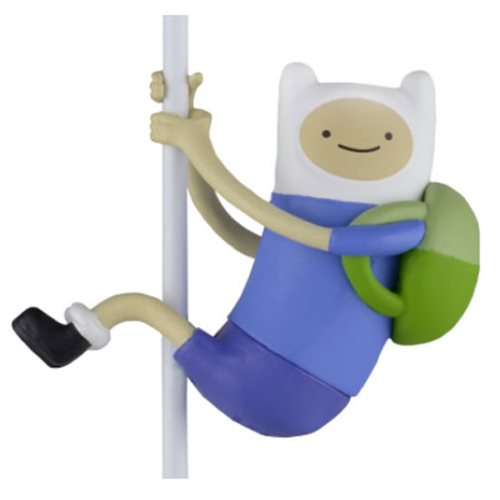 Adventure Time Finn 2-Inch Scaler Mini-Figure