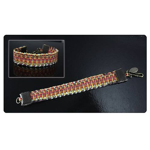 Twilight Breaking Dawn Pt 2 Renesmee's Bracelet Prop Replica