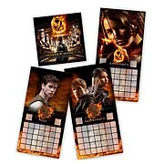 The Hunger Games Movie 2013 16 Month Wall Calendar