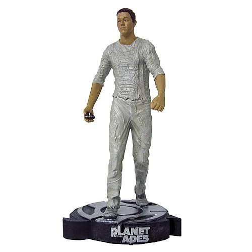 Major Leo Davidson 8-inch Figurine