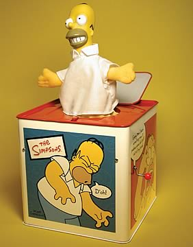 Homer-In-The-Box