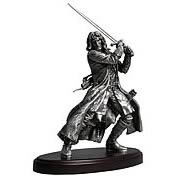 Lord of the Rings Aragorn 24-inch Fine Pewter Statue