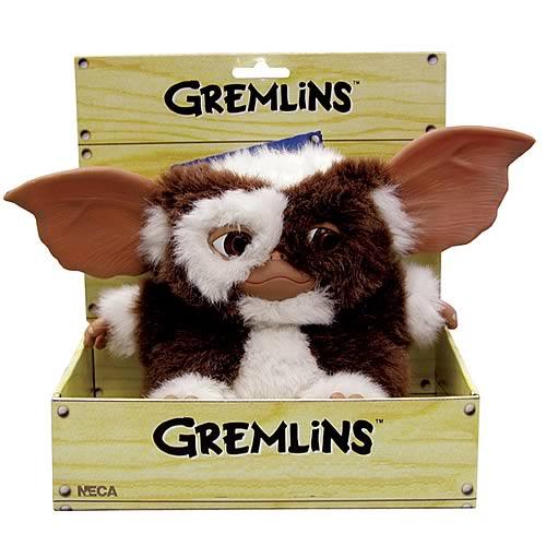 Gremlins Gizmo Plush