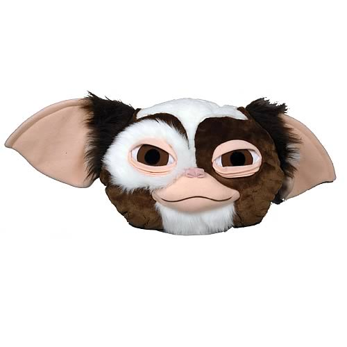 Gizmo Head Plush