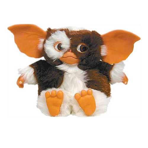 Gremlins Mini Smiling Gizmo Plush