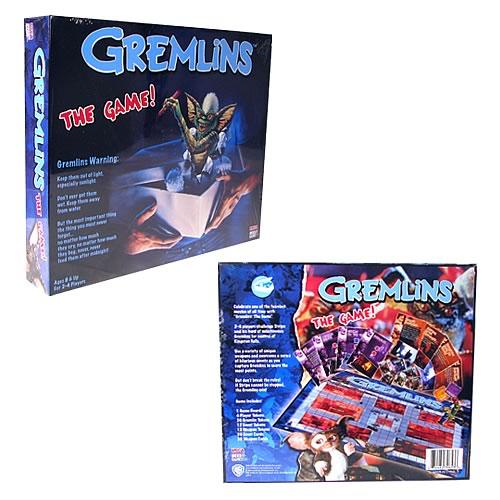 Gremlins Board Game