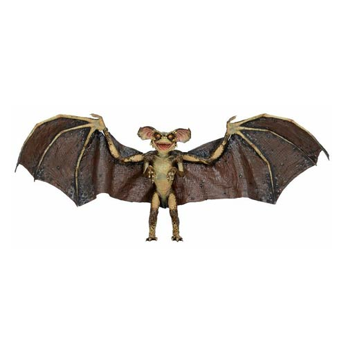 Gremlins 2 New Batch Bat Gremlin Deluxe Boxed Action Figure