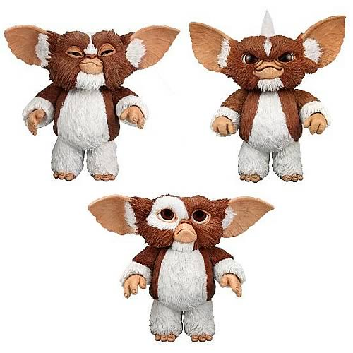 Gremlins Series 3 Mogwai Action Figure Case