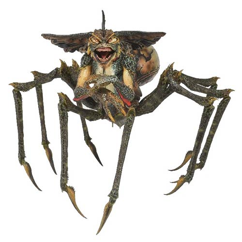 Gremlins 2 The New Batch Spider Gremlin Action Figure