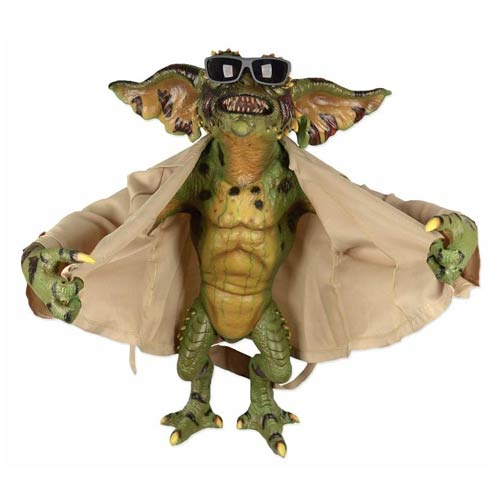 Gremlins 2 Flasher Gremlin Life-Size Stunt Puppet Replica