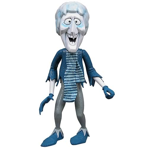 Year Without a Santa Claus 7-Inch Snow Miser Case