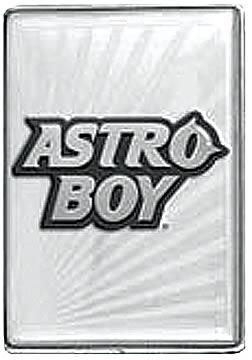 Astro Boy Card Case