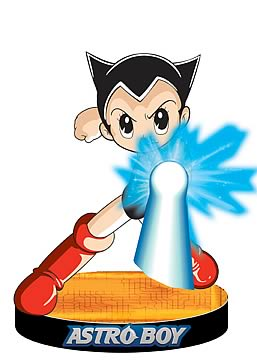Astro Boy Bobble Head