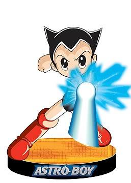 Astro Boy Bobble Head