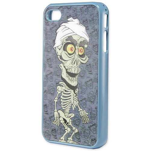 Jeff Dunham Achmed iPhone 4 Case