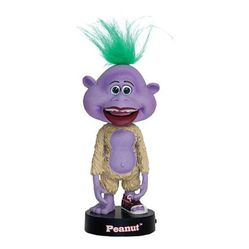 Jeff Dunham Peanut Talking Bobble Head
