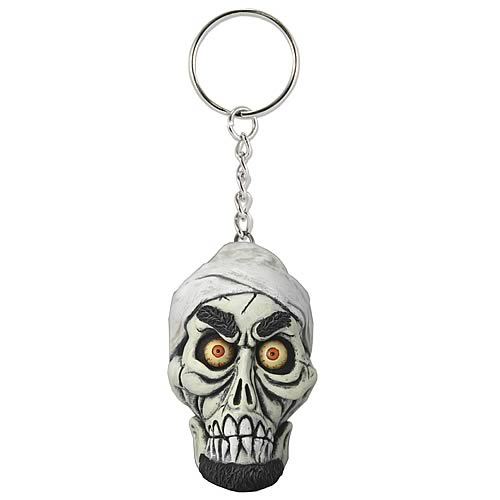 Jeff Dunham Achmed Talking Key Chain