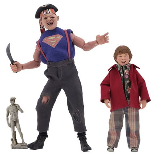 Goonies_Sloth_and_Chunk_8Inch_Scale_Clothed_Action_Figure_2Pack
