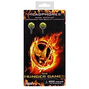 Hunger Games Movie Bird Buds Ear Bud Headphones