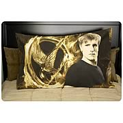 Hunger Games Movie Peeta Mellark Pillowcase