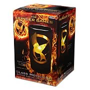 Hunger Games Movie Mockingjay Shadow Votive Candle Holder