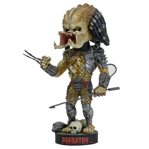 Predator Extreme Head Knocker