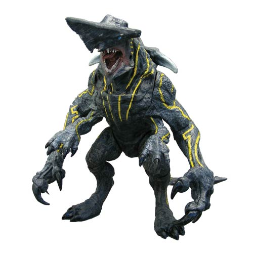 Pacific Rim Knifehead Kaiju 18-Inch Action Figure