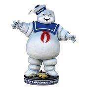 Ghostbusters Stay Puft Marshmallow Man Head Knocker