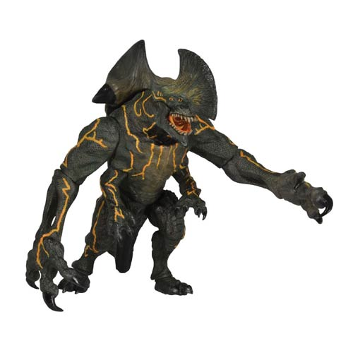 Pacific Rim Axehead Kaiju 7-Inch Ultra Deluxe Action Figure