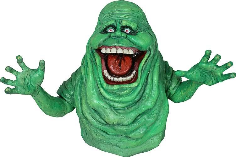 Ghostbusters: Dancing Slimer