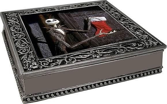 NBX 2003 Jewelry Box #2