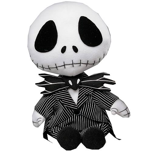 home neca nightmare before christmas plush nightmare before christmas ...