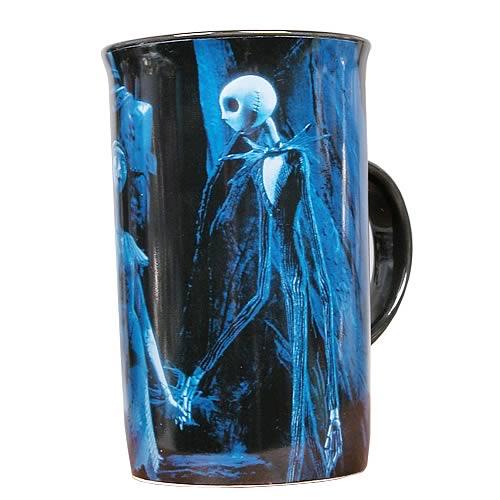 Nightmare Before Christmas Tall Coffee Mug