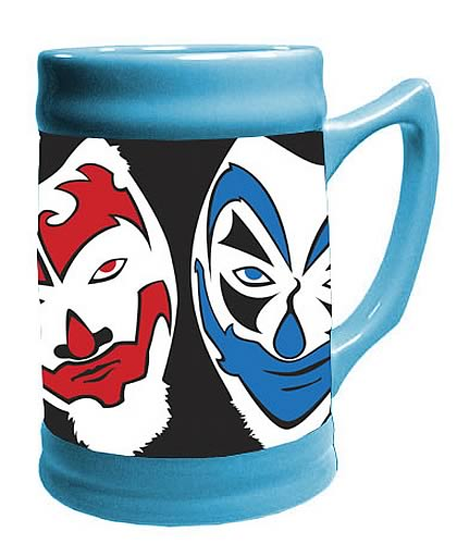 Insane Clown Posse Stoneware Stein
