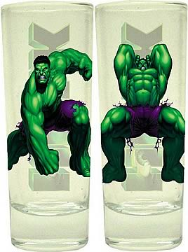 Hulk Shooter Set