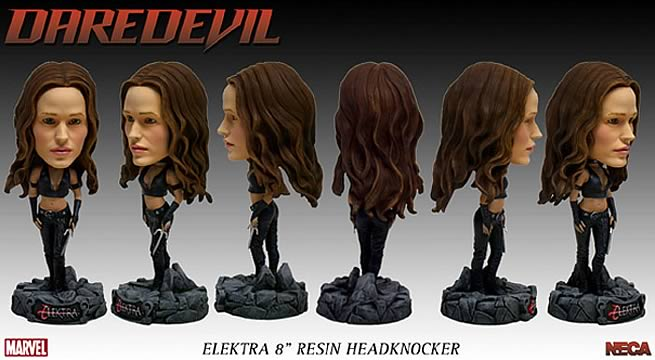 Elektra Head Knocker