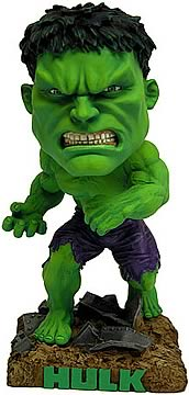 Hulk Movie Head Knocker #1