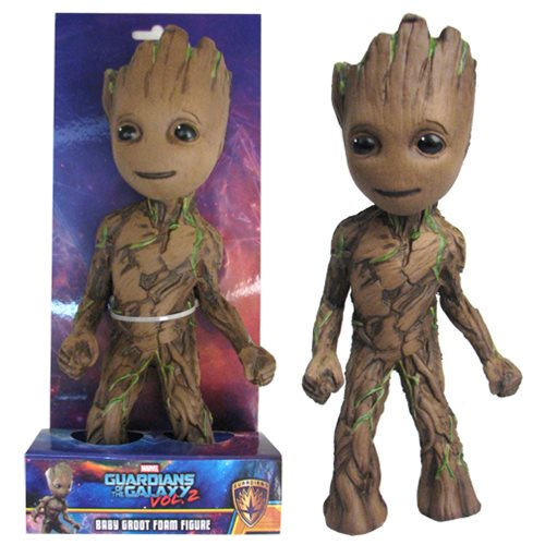Guardians of the Galaxy Vol. 2 Groot Life-Size Foam Replica