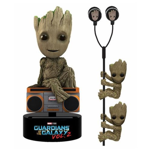 Guardians of the Galaxy 2 Groot Gift Set