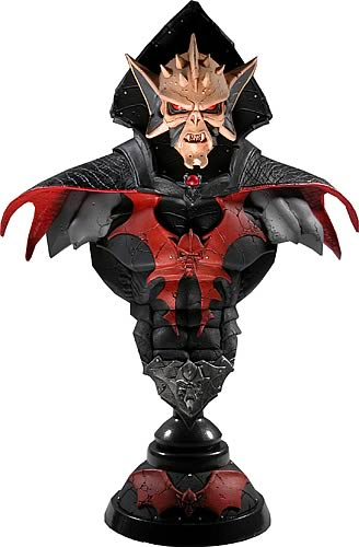 Masters of the Universe Hordak Mini Bust
