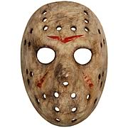 Freddy vs. Jason Jason Voorhees Mask Prop Replica