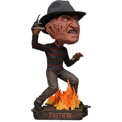Freddy 2005 Head Knocker