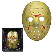 Friday the 13th Part 3 Jason Mask Replica