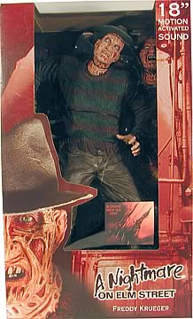 Freddy Krueger 18-inch Action Figure