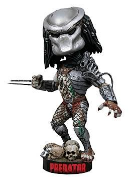 Predator Masked Extreme Head Knocker