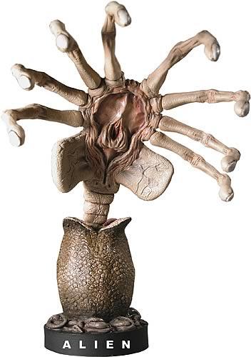 Alien Head Knocker 2005 Edition
