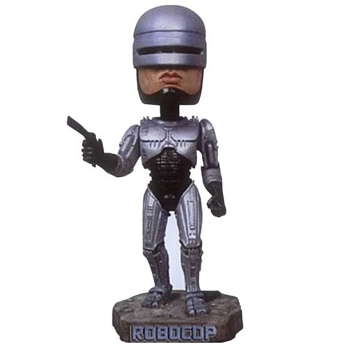 Robocop Head Knocker