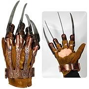 Nightmare on Elm Street Freddy Krueger Glove Prop Replica